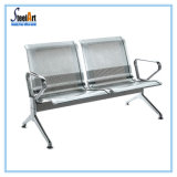 Public Furniture Stainless Steel Hospital Waiting Chair