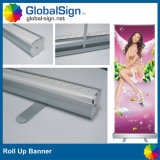 Hot Sale Aluminum Roll up Banners (URB-8)