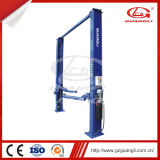Gl-3.5-2e1 Factory Supply Ce Approved Professional Hydraulic 2 Two Post Gantry Car Lift with Competitive Price
