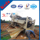Gold Processing Equipment/Gold Washing Equipment for Sale