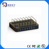 Quick Charging Multi 7 Port USB Charger Station for iPad