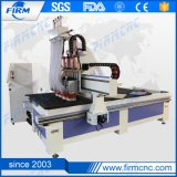 Wood Cabinet Plastic Furniture Engraving Cutting CNC Router
