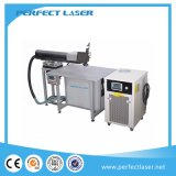 Precision Laser Spot Welding Machine for Metal