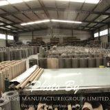 304 Stainless Steel Woven Mesh Sheet
