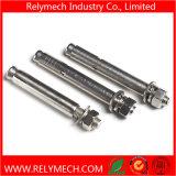 Expansion Screw/ Hex Socket Head Set Screw/Countersunk Plum Flower Machine Screw