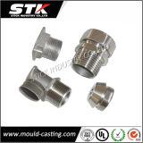 CNC Machining Automotive Parts