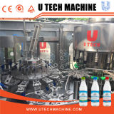 Automatic Drinking Mineral Water Bottling Plant