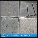 Cheap Polished India New Kashmir White Granite Wall Flooring Tiles