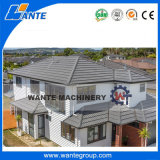 50 Years Warranty Classical Metal Stone Coated Roofing Roof Tile