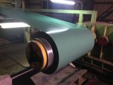 Prepainted Galvanized Iron in Sheet Secondary in Stock