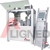 Automatic Capsule Filling Machine (NJP 3500)