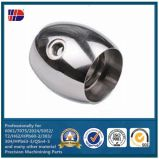 CNC Turning Machining High Polished Stainless Steel Medical Parts
