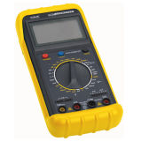 AC/DC Digital Multimeter with CE Rohs
