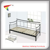 High Quality Metal Furniture Day Bed Sofa Bed Frame (DB001)