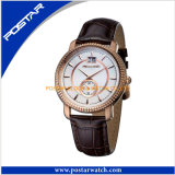 Fashion Casual Automatic Hot Branded Logo OEM Watch