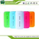 Free Sample 2600mAh Power Bank, Universal RoHS Power Bank 2600mAh