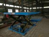 Lifting Platformstationary Hydraulic Scissor Cargo Lift Table