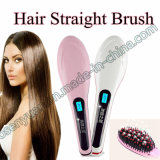New Style Electric Hair Straightened Brush