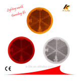 Cat Eye Reflex Reflector for Truck Spare Parts Kc201