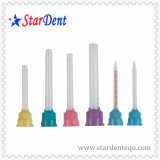 Dental Disposable Mixing Tips of High Quality