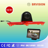 Rearview System with Brakelight Camera System for Van