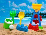 Kids Summer Outdoor Toy Sand Beach Set (H2471110)