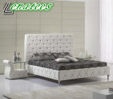 A041 French Provincial Furniture with Crystal