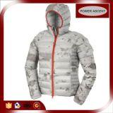 2015 New Designer Unisex Two-Ways Zipper Goose Down Jacket