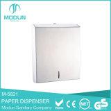 Drop Shopping Toilet Wall Mount Stainless Steel 304 Paper Dispenser Z Folder Paper Holder