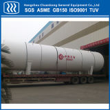 Industrial Liquid Gas Storage Tank