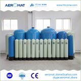 Manufacture for Water Treatment FRP Tanks