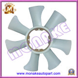 Auto Electric Radiator Cooling Fan Flade for Nissan Patrol (21060-03J00)