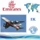 Ek Airline Europe (CPH, ATH, ZRH, BUD) ; Air Shipment
