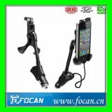 Top Seller Universial Car Mobile Phone Holder with USB Charger 5V1a