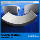 Sintered SmCo Arc-Segment Magnets