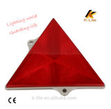 Safety Light Reflector, Auto Parts Cat Eye Reflector Kc205