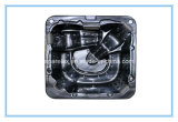 Balboa Control System Acrylic 2 Lounges Whirlpool (A860)