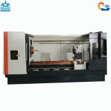 Siemens System CNC Pipe Threading Machine Lathe