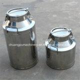 Heat Preservation Milk Bucket 40L Stainless Steel Milk Can