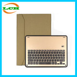 Ultrathin Aluminium Alloy Bluetooth Keyboard Folio for iPad Air/Air2