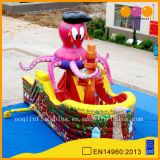 Giant Octopus Inflatable Pirate Boats (AQ1516)