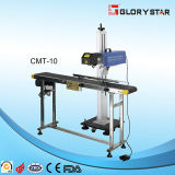 [Glorystar] Drink Bottle Flying Laser Marking Machine