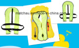 with CCS Ec Certificates Single Air Chamber Inflatable Life Jacket