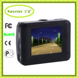 Built-in Rechargeable Battery Car DVR