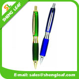 Custom Logo Metal Ball Pen for Promotion Gifts (SLF-JS003)