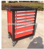 220 PCS Hot Sale Tool Chest in Tool Kit with Wheels