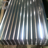 SGCC Z60 Full Hard Galvanized Corrugated Roofing Sheet for Building