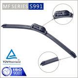 Car Spare Parts, Car Universal Soft Rubber Wiper Blade