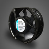 High Insulation 150mm Oval Fan Fj15052ab