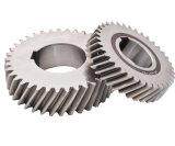 Ga110 Air Compressor Parts Atlas Copco Smooth Worm Gear Set